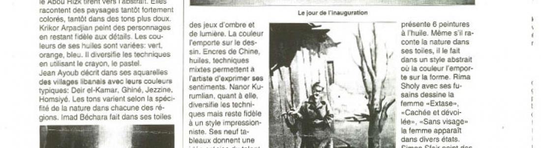 Lorient Le Jour